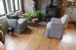 Rembourrage sofa
